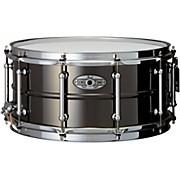 Pearl Sensitone Beaded Brass Snare Drum