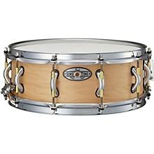 Pearl Sensitone Premium Maple Snare Drum Level 1 14 x 5 in. Natural