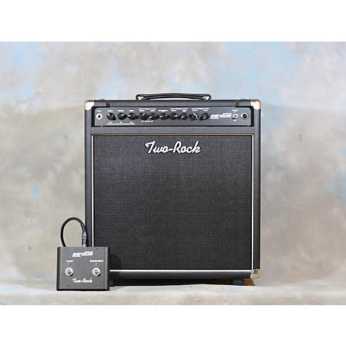 Two Rock Sensor 35W 1x12 Tube Guitar Combo Amp-thumbnail