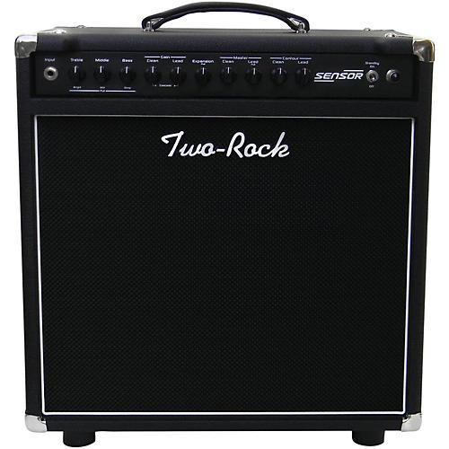 Two Rock Sensor 50W 1x12 Tube Guitar Combo-thumbnail