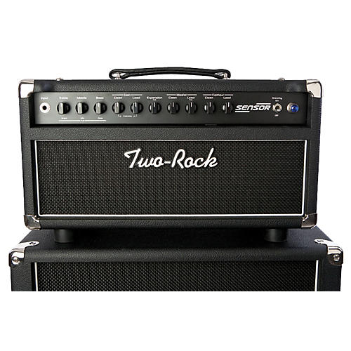 Two Rock Sensor 50W Tube Guitar Head-thumbnail