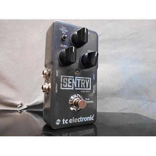 TC Electronic Sentry Effect Pedal