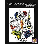 Tara Publications Sephardic Songs for All Book