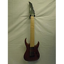 Agile Septor 8 String Solid Body Electric Guitar