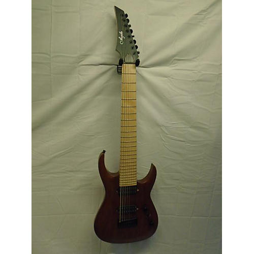 Agile Septor 8 String Solid Body Electric Guitar-thumbnail