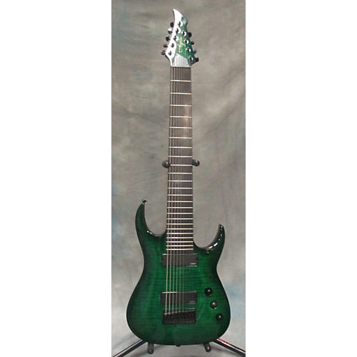 Agile Septor Elite 9 String Solid Body Electric Guitar-thumbnail