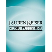 Lauren Keiser Music Publishing Serbelloni Serenade for Clarinet, Violin and Piano LKM Music Series Composed by Jonathan D. Kramer