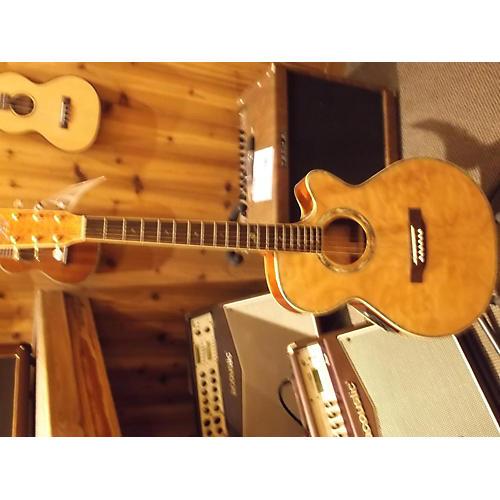 In Store Used Serenade MQD-N Acoustic Electric Guitar