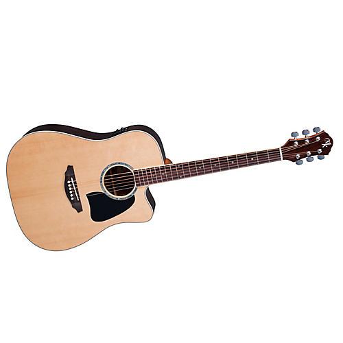 Michael Kelly Series 10 Folk Acoustic Guitar