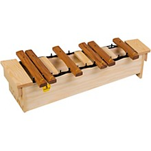 Studio 49 Series 1600 Orff Xylophones Level 1 Chromatic Soprano Add-On,  H-Sx 1600