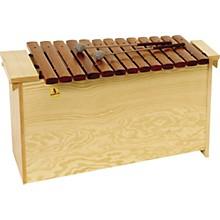 Studio 49 Series 1600 Orff Xylophones Level 1 Diatonic Bass, Bx 1600
