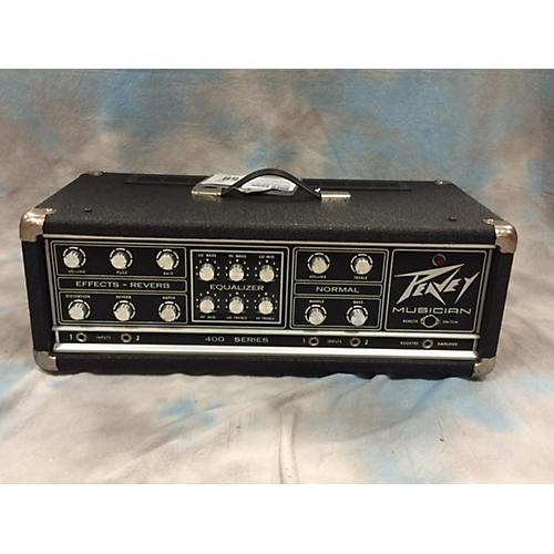 Peavey Series 400 Solid State Guitar Amp Head