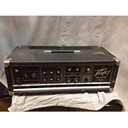 Peavey Series 400 Tube Bass Amp Head
