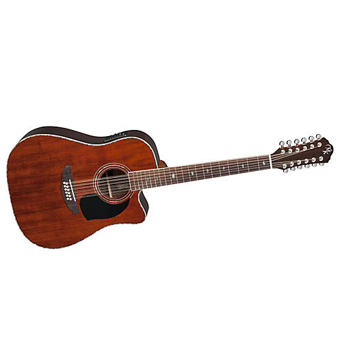 Michael Kelly Series 50 12 String Dreadnought Cutaway Acoustic-Electric Guitar-thumbnail