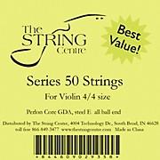 Series 50 Violin string set