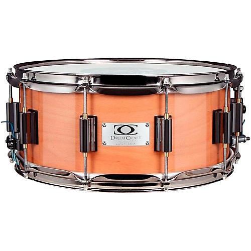 DrumCraft Series 8 Lignum Beech Snare Drum