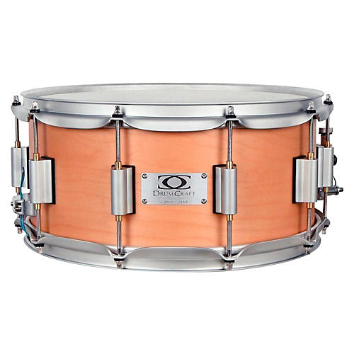 DrumCraft Series 8 Lignum Snare Drum Maple 14 x 6.5 in.