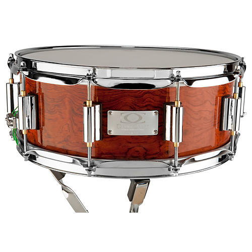 DrumCraft Series 8 Limited Edition Lignum Snare Drum-thumbnail