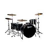 Premier Series Elite Maple Concert Master Ace 24  4-Piece Shell Pack