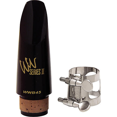 Woodwind Series II Clarinet Mouthpiece-thumbnail