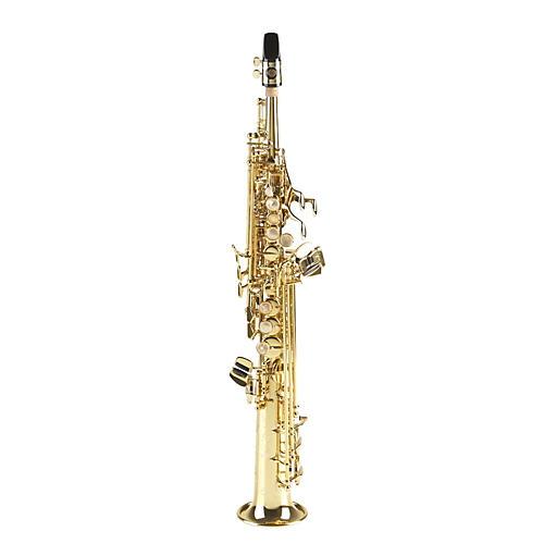 Selmer Paris Series II Jubilee Edition Sopranino Saxophone