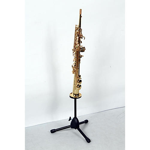 Selmer Paris Series II Model 51 Jubliee Edition Soprano Saxophone-thumbnail