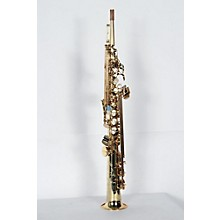 Selmer Paris Series II Model 51 Jubliee Edition Soprano Saxophone