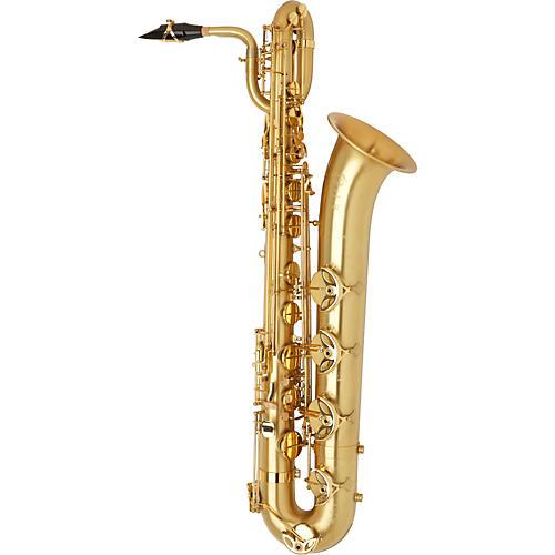 Selmer Paris Series II Model 55AF Jubilee Edition Baritone Saxophone-thumbnail