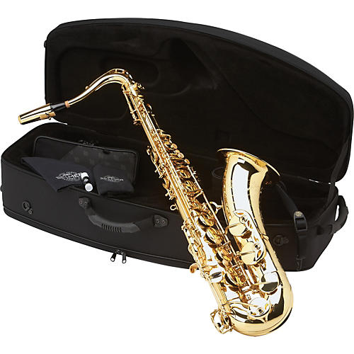 Selmer Paris Series III Model 64 Jubilee Edition Tenor Saxophone-thumbnail