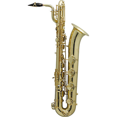 Selmer Paris Series III Model 66AF Baritone Saxophone