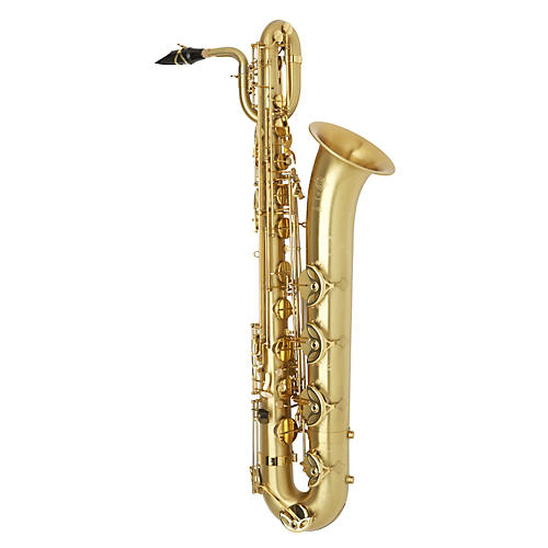 Selmer Paris Series III Model 66AF Jubilee Edition Baritone Saxophone-thumbnail