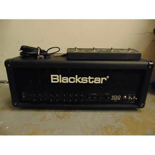 Blackstar Series One 100W Tube Guitar Amp Head