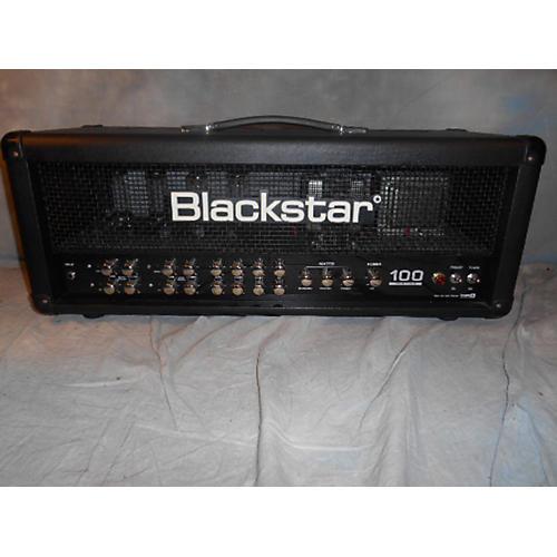 Blackstar Series One 100W Tube Guitar Amp Head-thumbnail