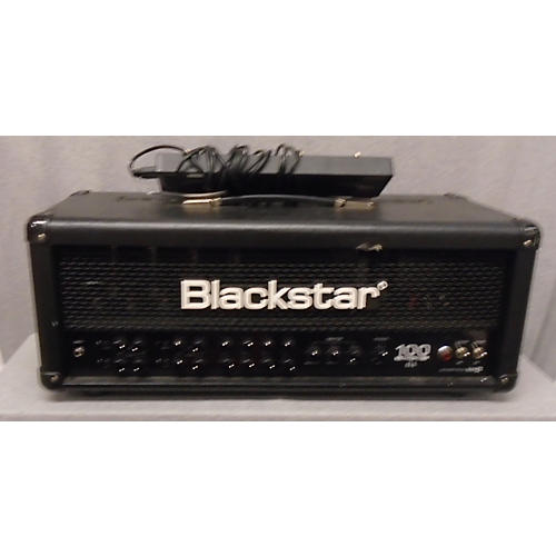 Blackstar Series One 1046L6 100W Tube Guitar Amp Head-thumbnail