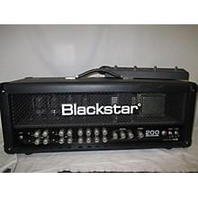 Blackstar Series One 200W Tube Guitar Amp Head