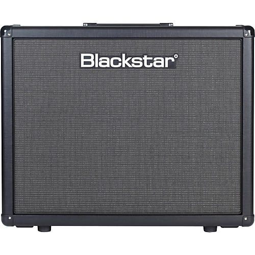 Blackstar Series One 212 2x12 Guitar Speaker Cabinet 140W-thumbnail