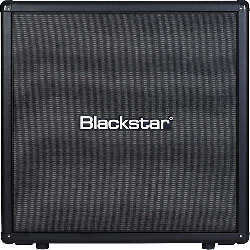 Blackstar Series One 412 PRO 4x12 Guitar Speaker Cabinet 240W