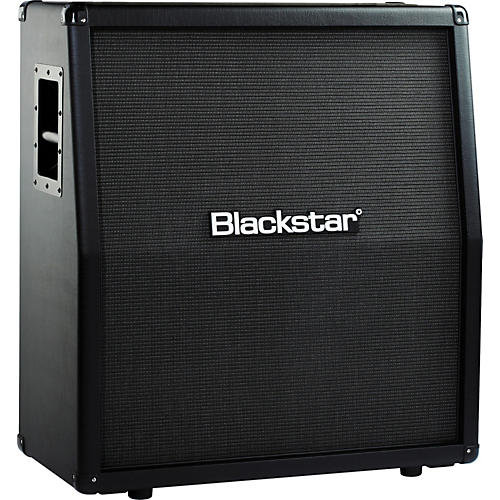 Blackstar Series One 412A/B 240W 4x12 Guitar Speaker Cabinet-thumbnail