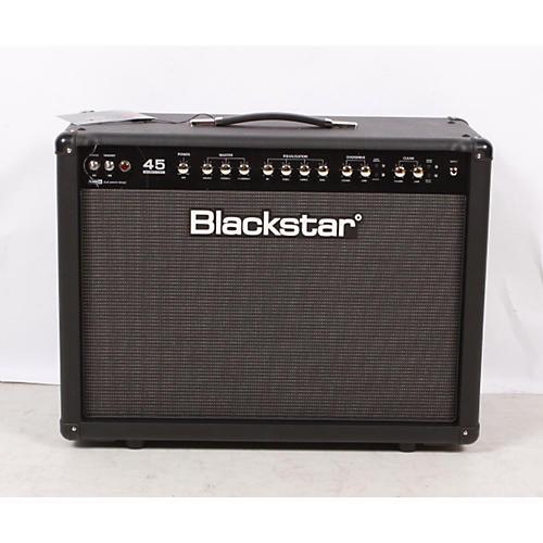 Blackstar Series One 45 45W 2x12 Tube Guitar Combo Amp-thumbnail