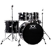 DrumCraft Series One 5-Piece Fusion Drumset