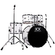 DrumCraft Series One 5-Piece Fusion Drumset