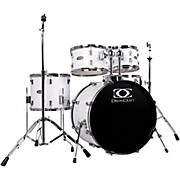 DrumCraft Series One 5-Piece Progressive Drumset