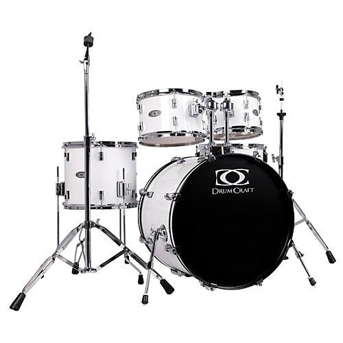 DrumCraft Series Three 5-Piece Progressive Drumset