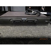 Samson Serv0 200 Power Amp