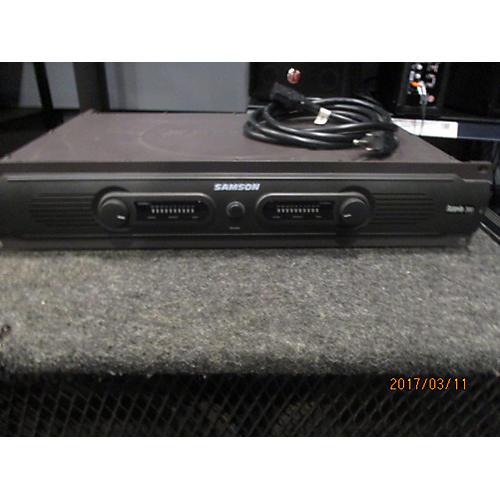 Samson Serv0 200 Power Amp