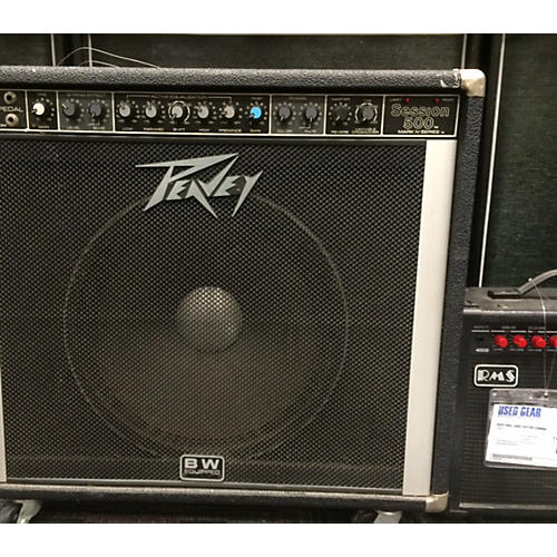 Peavey Session 500 Guitar Combo Amp