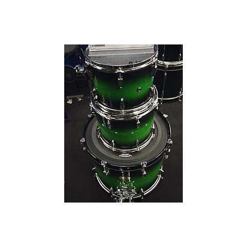 Pearl Session Custom Drum Kit