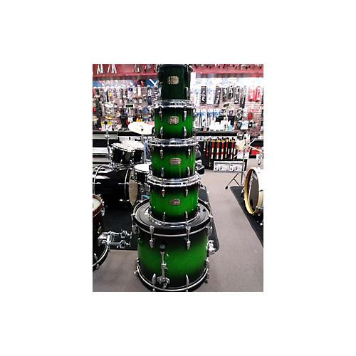 Pearl Session Custom Drum Kit-thumbnail