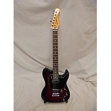 Godin Session Custom Solid Body Electric Guitar