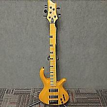 Schecter Guitar Research Session Riot 5str Bass Electric Bass Guitar